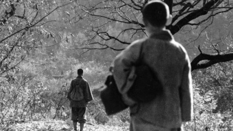 2015-2 Warum Bodhi-Dharma in den Orient aufbrach